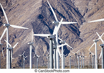 Wind Mills - Wind Turbine Generators, Wind Mills in ...