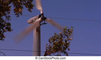 Wind Turbine wFG