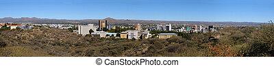 Windhoek panorama