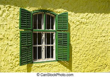 Window 27