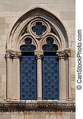 Window antique