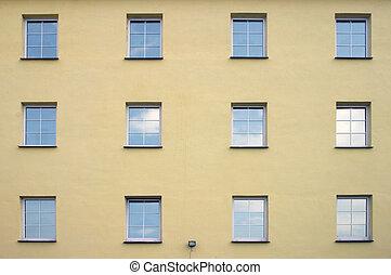 Window array