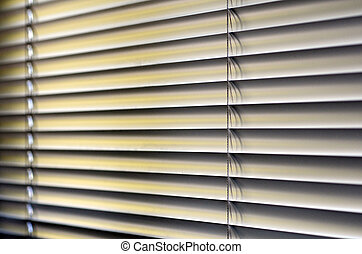 Window Blinds - Metal Blinds with drawstring. Roller Shutter...