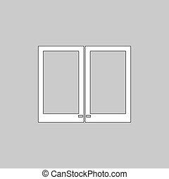 window computer symbol