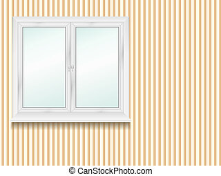 Window in the room