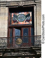 Window Palace Mexico