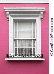 Window pink