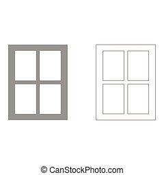 Window  set  icon .