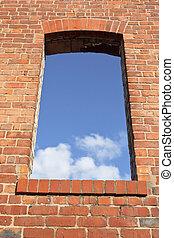 Window to the future