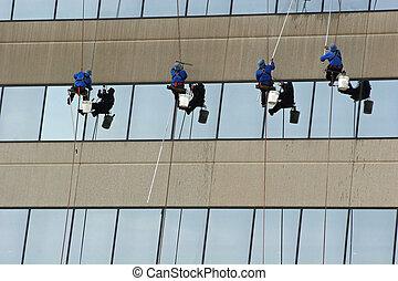 Window Washers 2