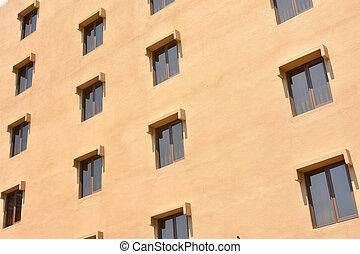windows, épület