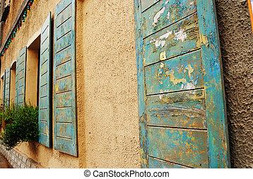 Windows, anticaglia, casa