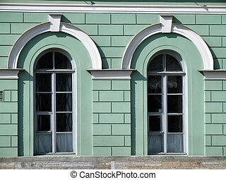 Windows in Russia