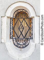 windows, művészet, levél