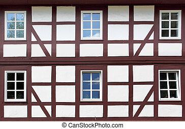 windows, viejo