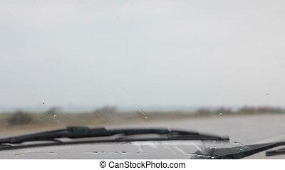 windschutzscheibe wischer, muster