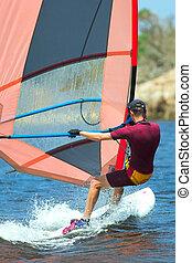 windsurfer, #17