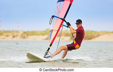 windsurfer, #27