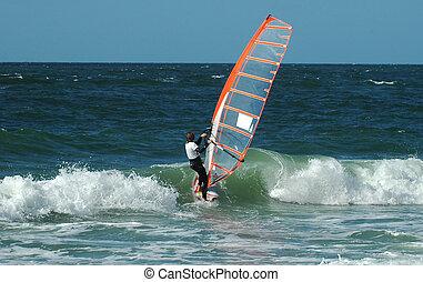 windsurfer, 6