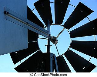 Windy Energy
