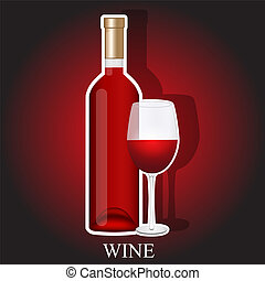 Wine card