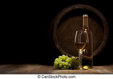 Wine concept