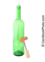 wine deficit