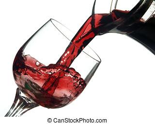 wine - drink