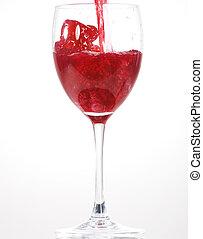 Wine Glass#2