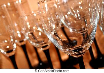 Wine Glasses...