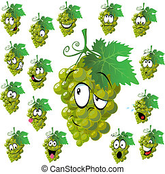 wine grape with many expressions