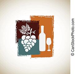 wine vintage