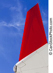 Wing Abstract