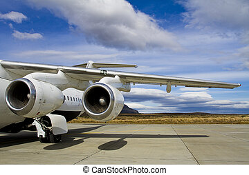 Wing Aeroplane - Transportation - Safest and fastest way to ...