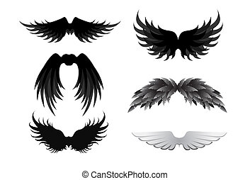 wing collection