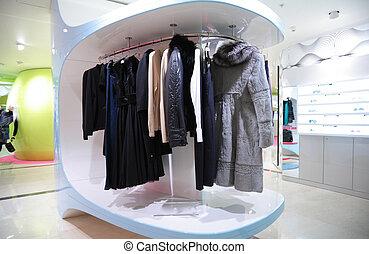 winkel, woman`s, kleren