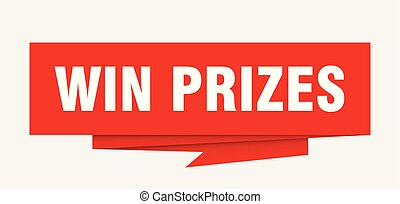 winnen, prijzen