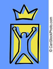 Winner king
