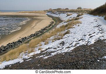Winter Coast 1
