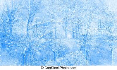 Winter Dream