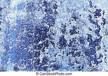 Winter grunge texture
