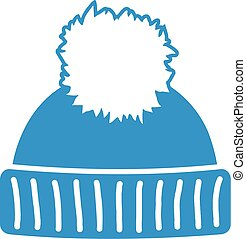 winter hat clipart and stock illustrations 55 377 winter hat vector rh canstockphoto com winter hat clipart black and white blue winter hat clipart