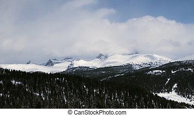 Winter Land.