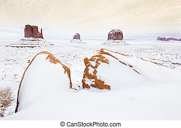 Monument Valley National Park