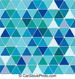 Winter triangle pattern 2.3