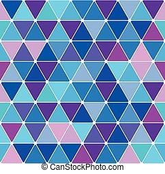 Winter triangle pattern 2.8