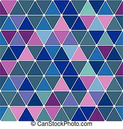 Winter triangle pattern 2.9
