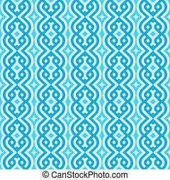 winter vintage pattern wallpaper vector seamless background...