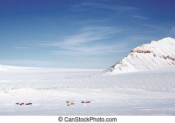 Winter Wilderness Expedition
