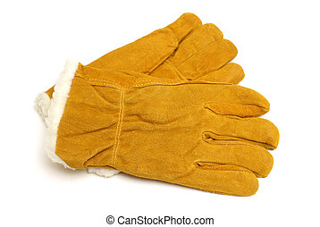 Winter Work Gloves - A brand new pair of insulated winter...